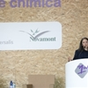 Matrìca flagship plant welcomes international stakeholders